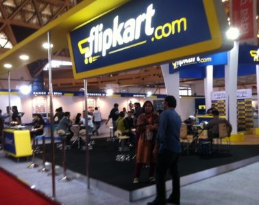 Morgan Stanley Raises Flipkart's Valuation