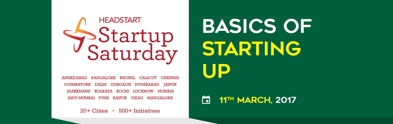 Headstart Startup Basics
