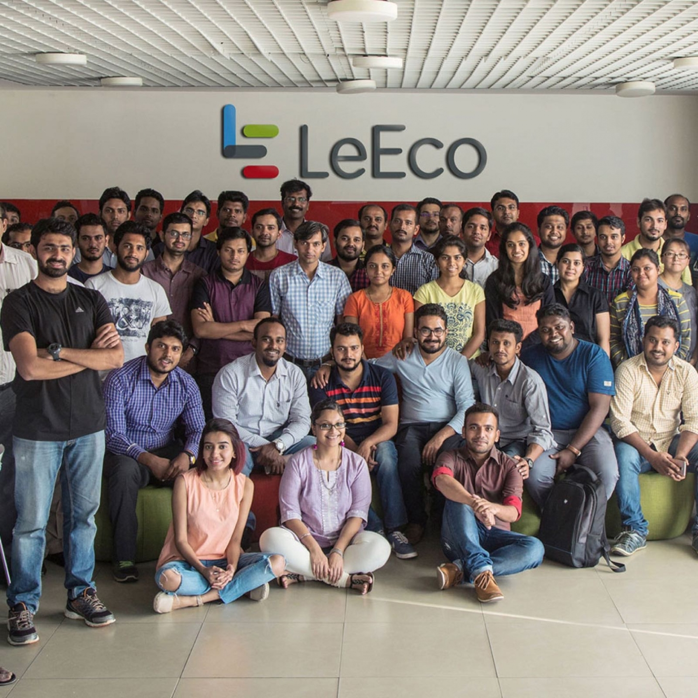 LeEco lay offs