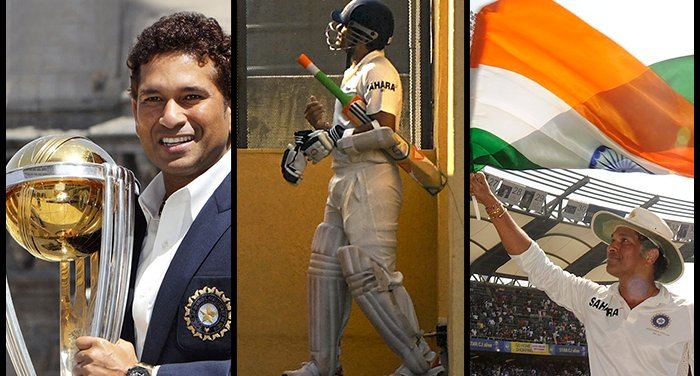 sachin tendulkar linkedin influencer