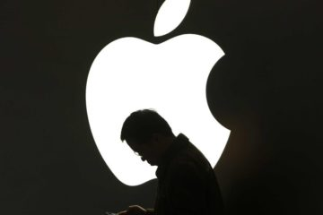 hackers threaten apple