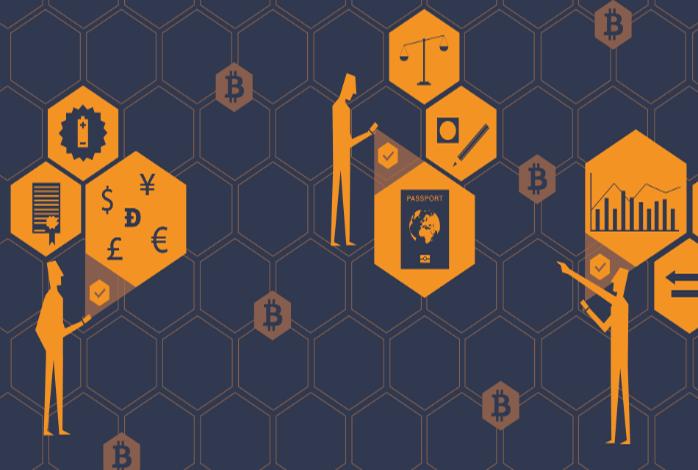blockchain small business