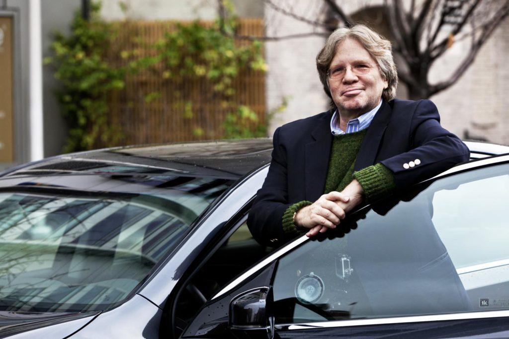 Successful Serial Entrepreneurs David Rose