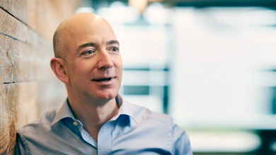 jeff bezos worlds richest man