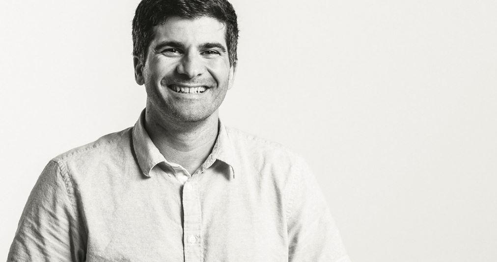 Successful Serial Entrepreneurs Omar Hamoui