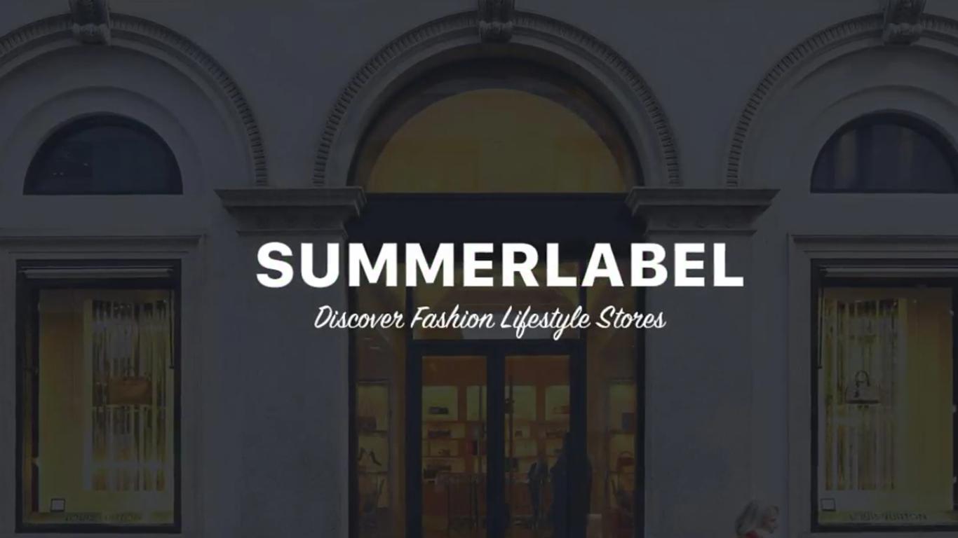 summerlabel raises funding