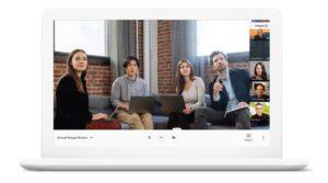 tech this week google hangouts