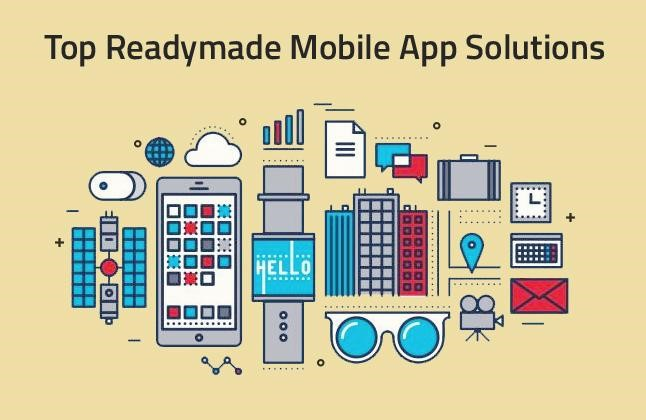 readymade mobile app solutions 1