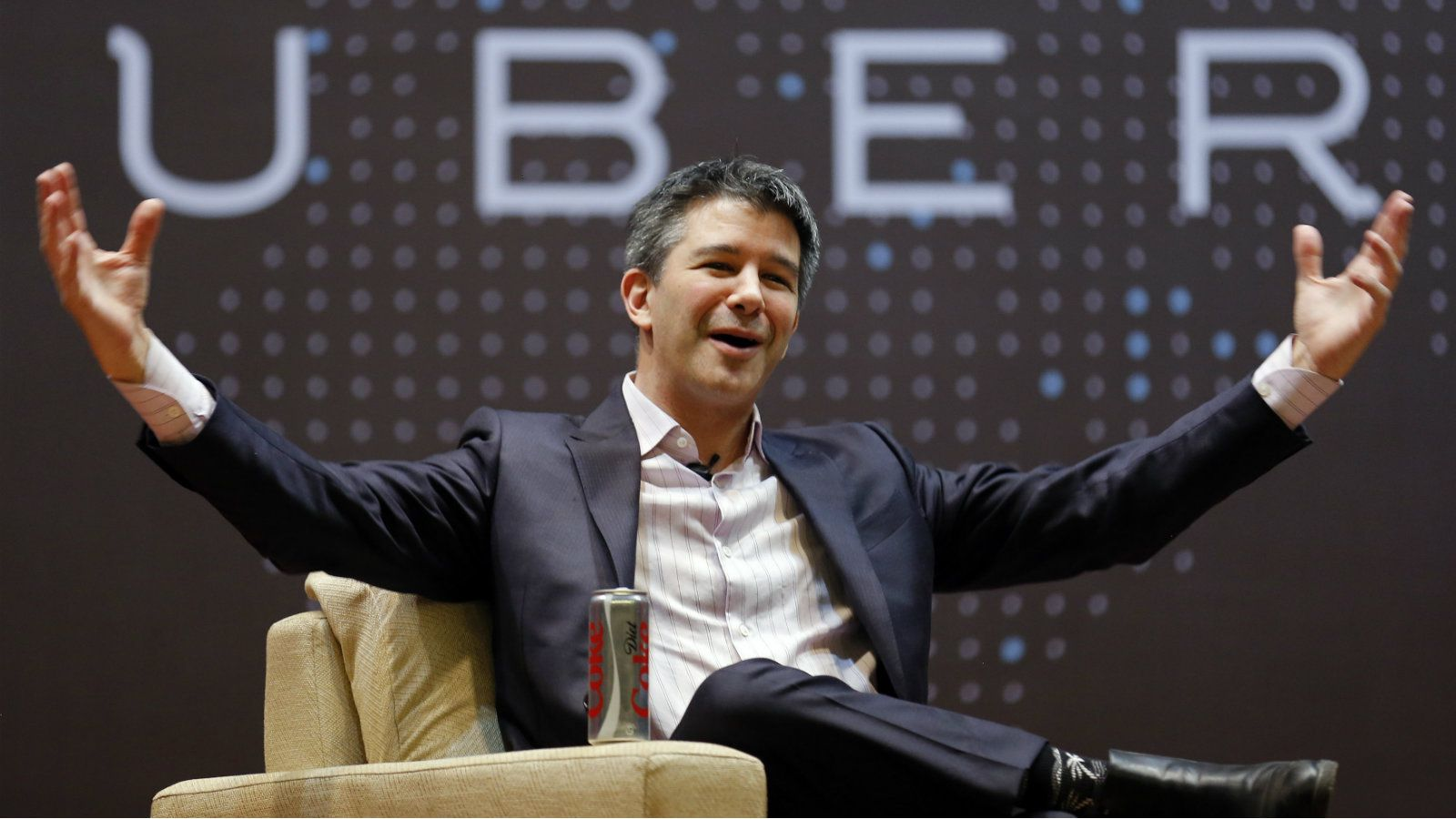 travis kalanick fight