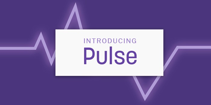 twitch launches pulse