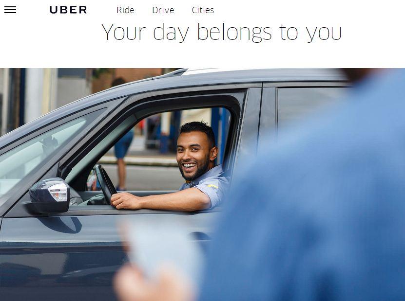 uber story 1