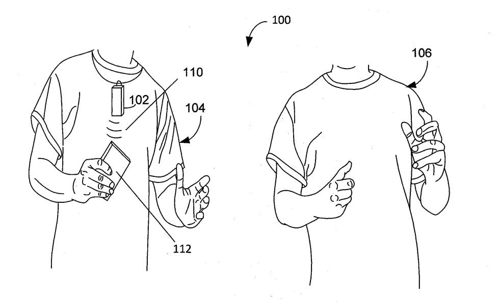 microsoft patent personal translator