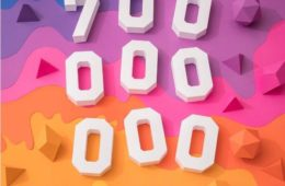 Instagram reaches 700 million