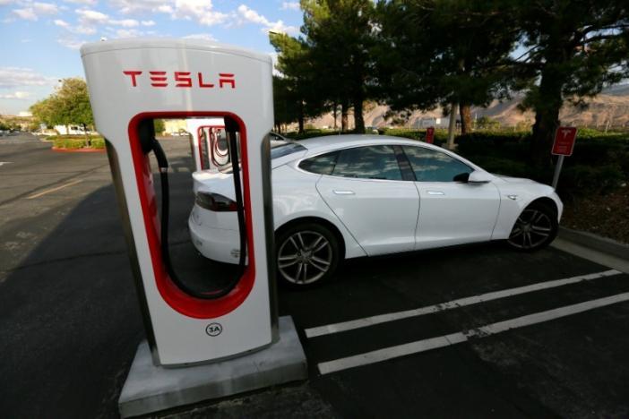 Elon Musk Carbon Tax