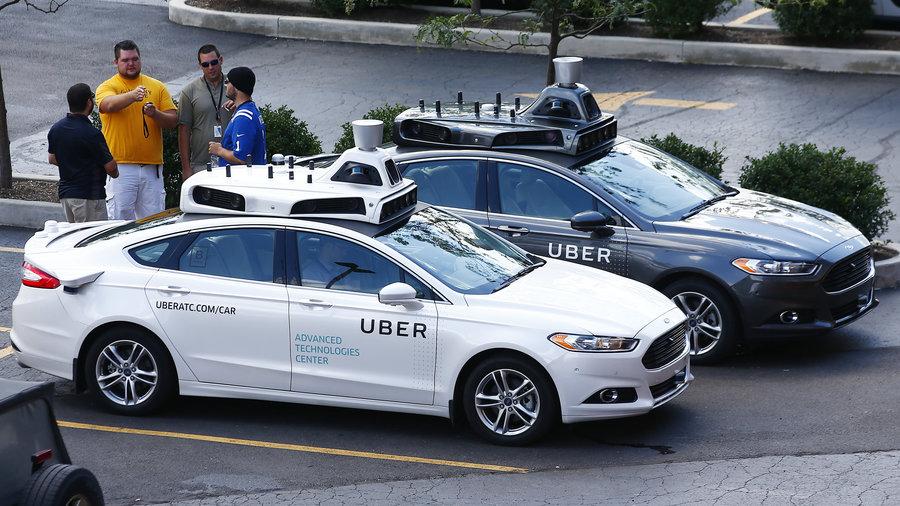 tech predictions 2017 self driving cars