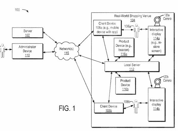 adobe patent increase offline conversions