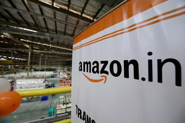amazon india investment