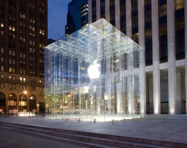 apple reduces rates