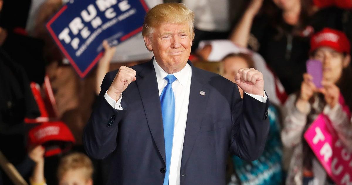 donald trump promises