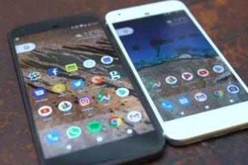 google pixel 2 launch