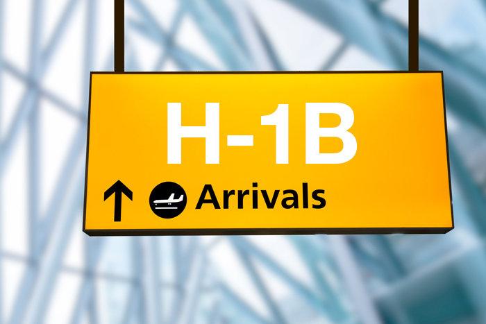 h 1b visa applications