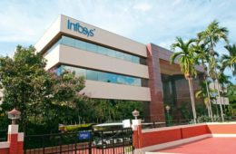 infosys q4 results