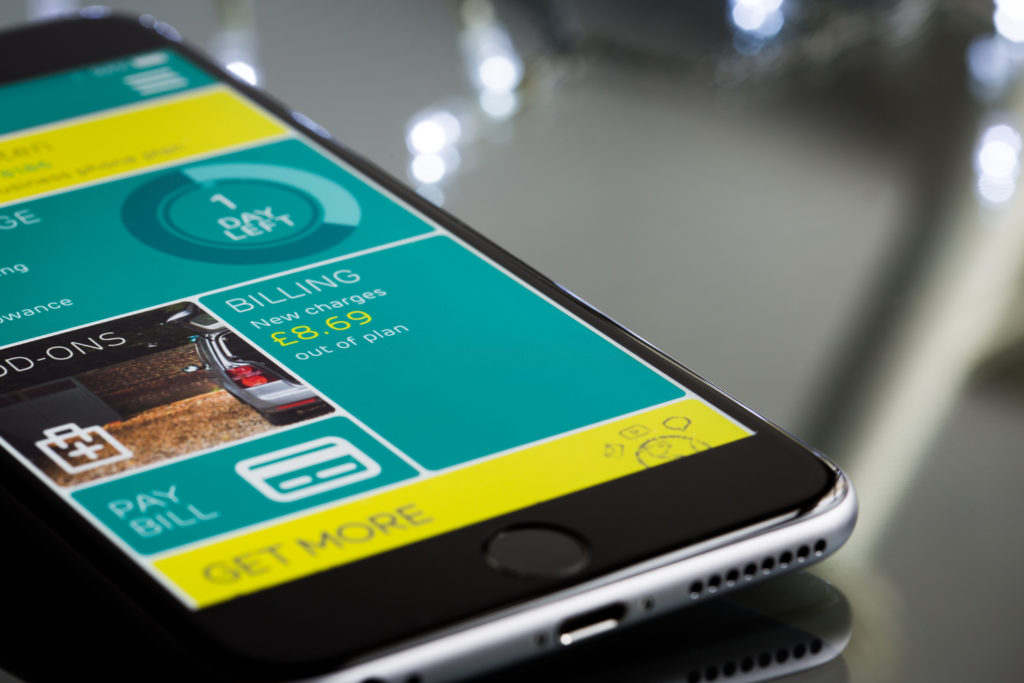 mobile wallet industry india