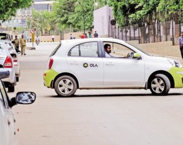 ola business expansion