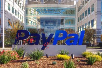 paypal license