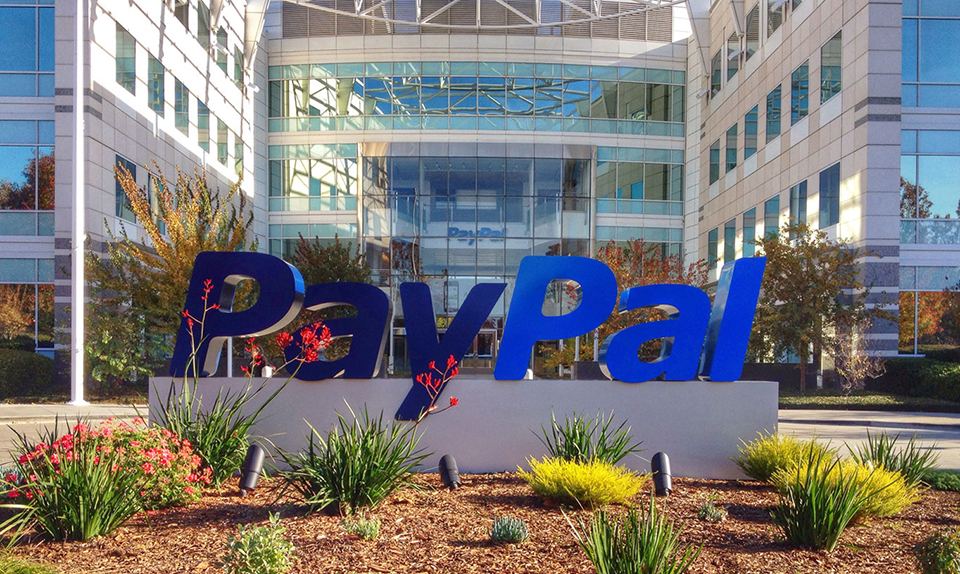 paypal licence
