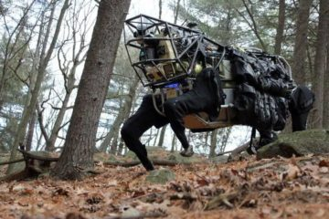 boston dynamics robot dog