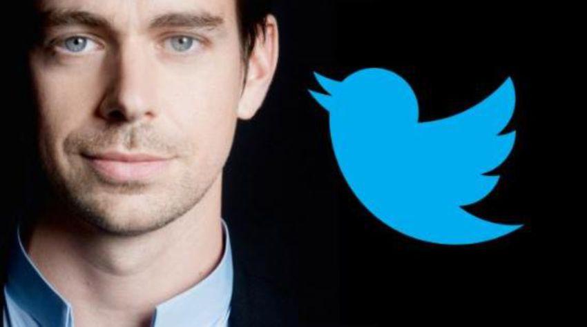 jack dorsey twitter shares