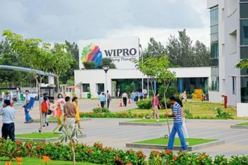 wipro layoffs