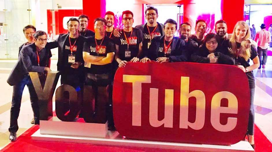 YouTube Partner Program Restricted To Minimum 10,000 Views