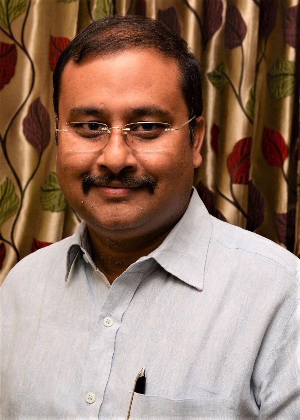 Sanjoy Bhattacharya acer