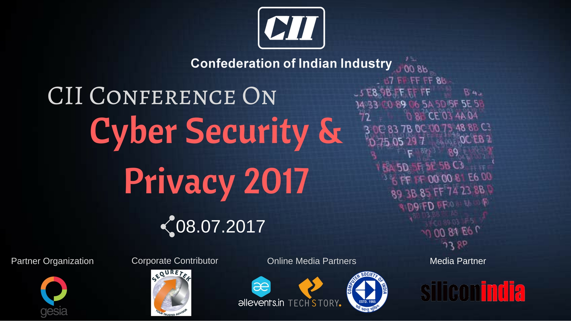 cii cybersecurity conference