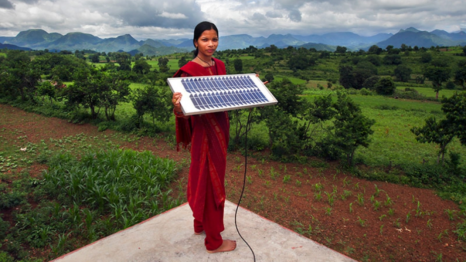 Solar DC systems