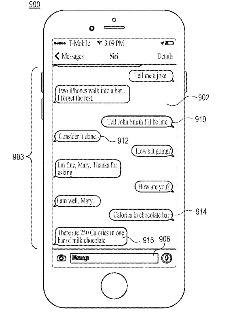 apple patent intelligent automated assistant 2