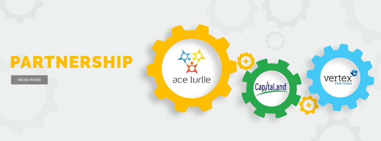 ace turtle raises funding