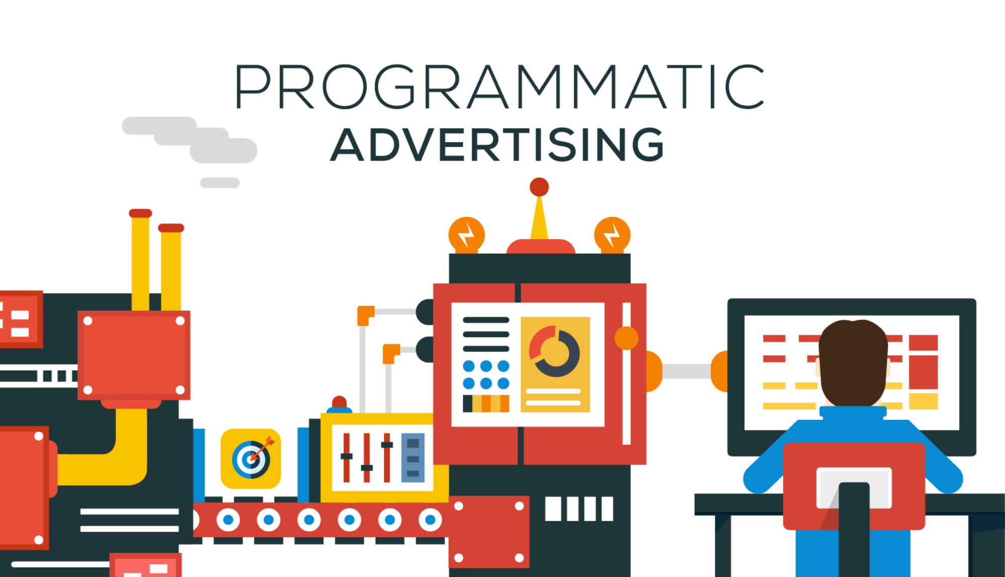 advantages programmatic advertising