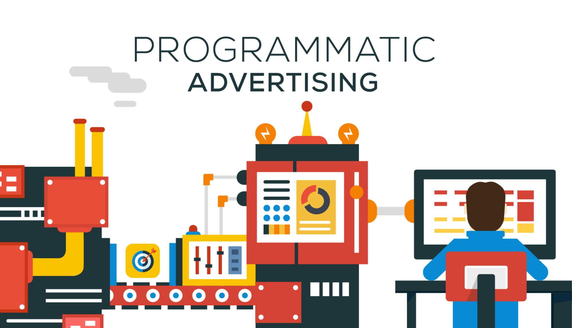 advantages programmatic advertising