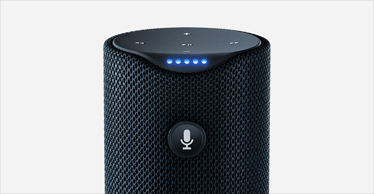 amazon alexa talk