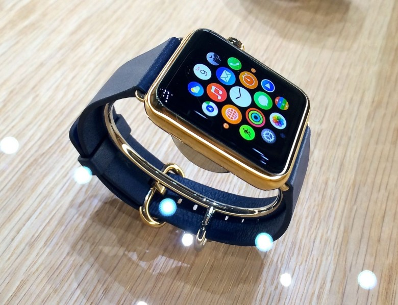 Google, Amazon, eBay Removes Support for Apple Watch