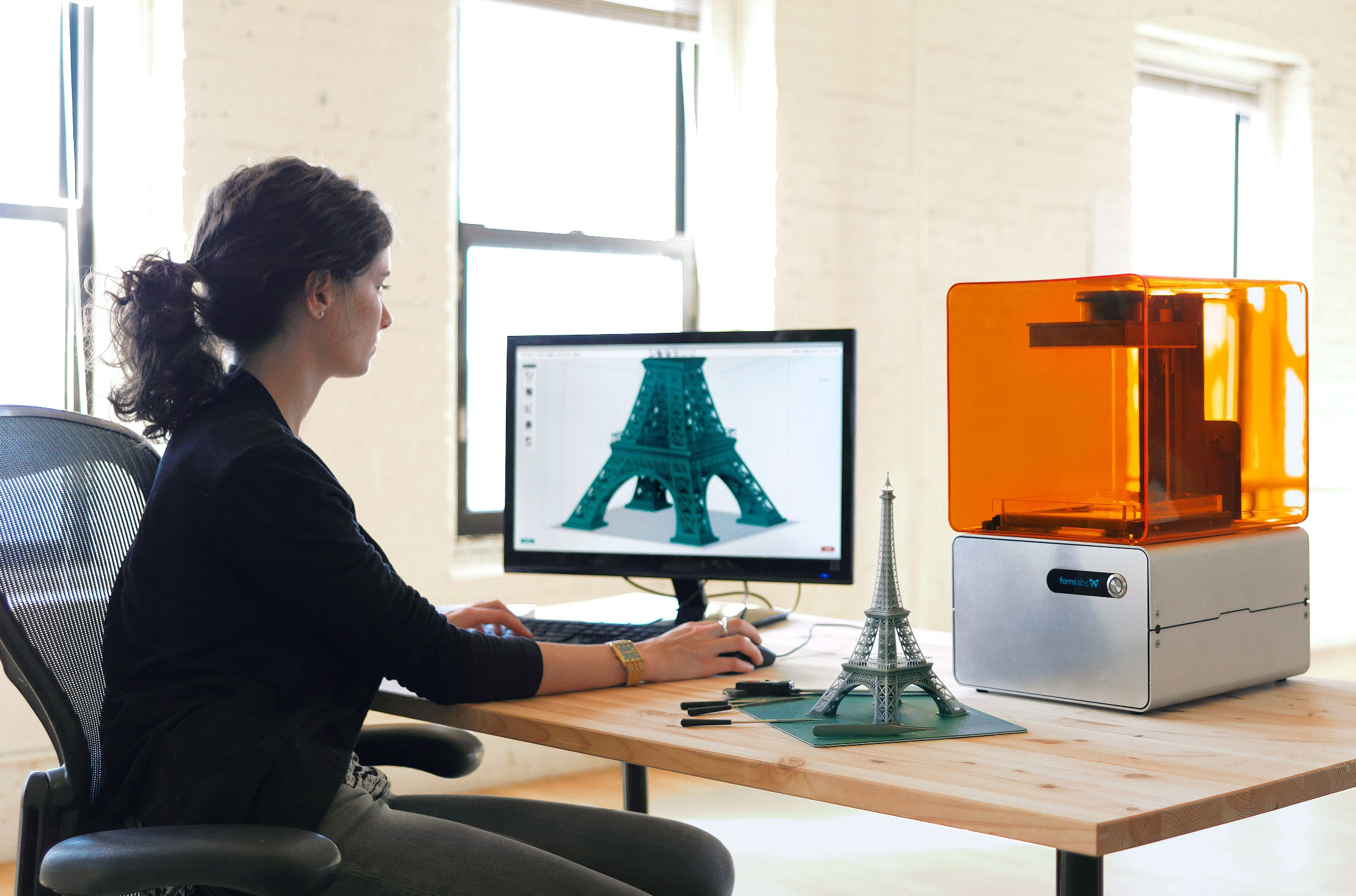 beginner guide 3D printing