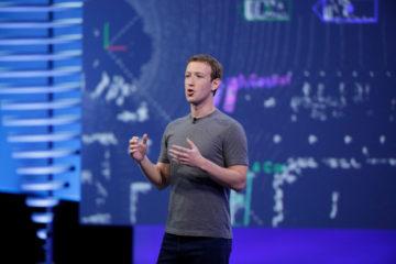 facebook new series