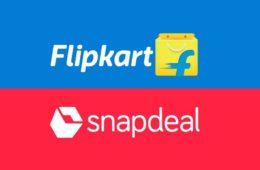 flipkart snapdeal merger hurdle