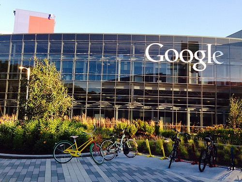 Google selects six Indian startups for accelerator programme