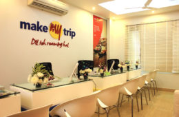 makemytrip raises funding