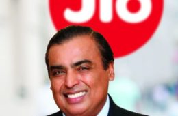 mukesh ambani global game changers