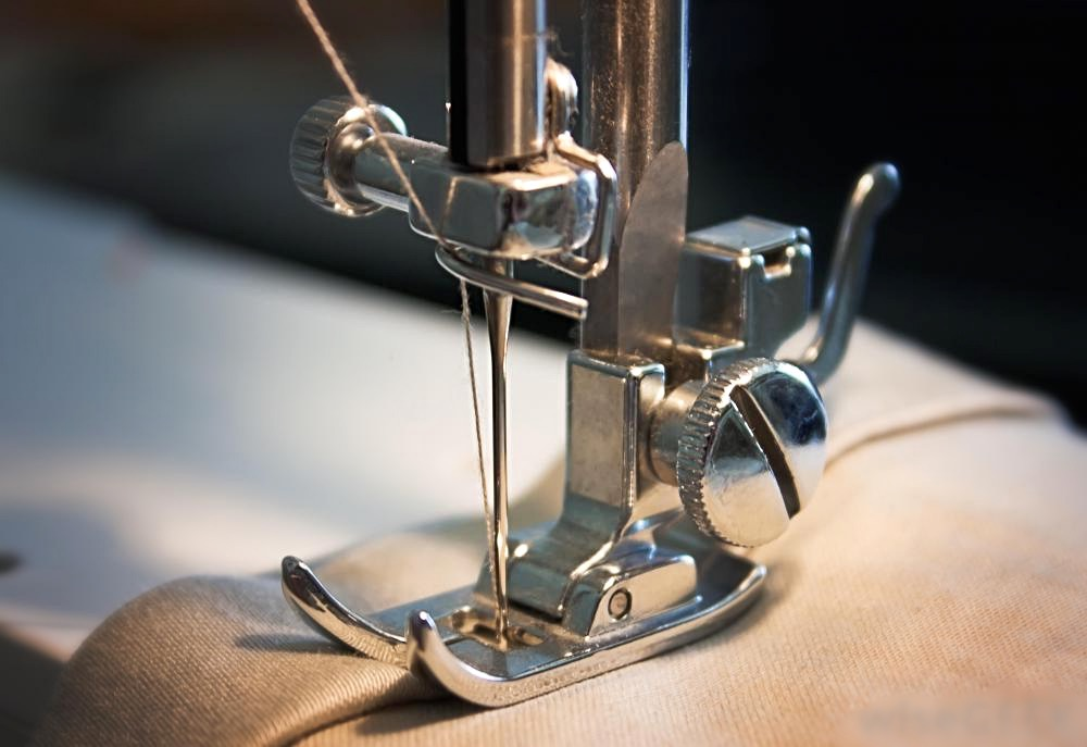 on demand apparel manufacturing